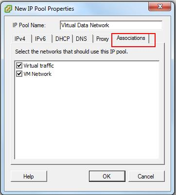 vAPP-IP Pool configuration-3