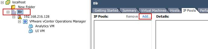 vAPP-IP Pool configuration_1