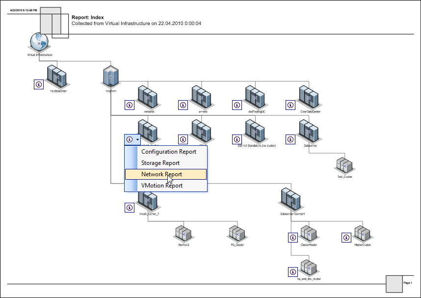 Veeam free visio stencils for vmware and hyper v for Viso templates