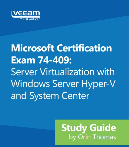 windows 7 certification study guide