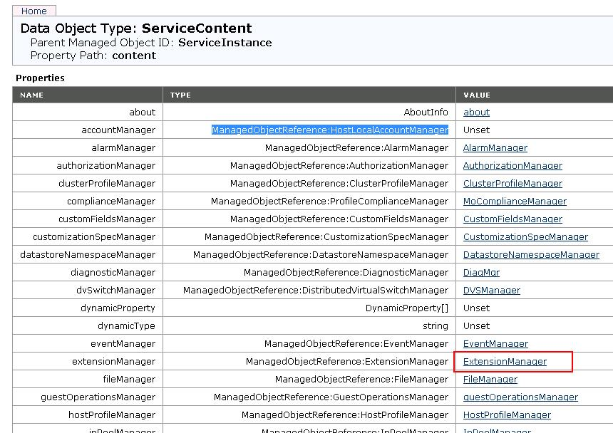 NSX Manager Extension Removal from vCenter_2