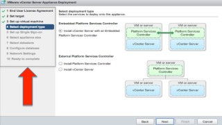 vSphere 6.0 - What's New in vCenter Server Appliance(vCSA) 6.0