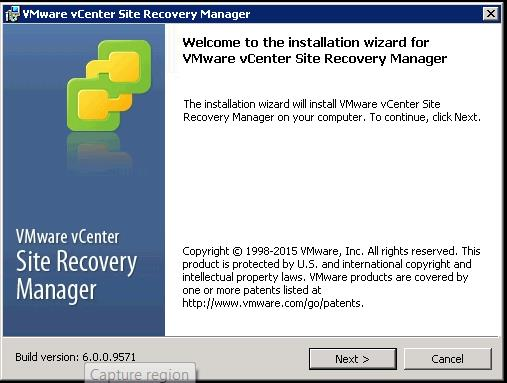 VMware Site Recovery Manager (SRM 6 0) Part 2 - VMware SRM 6 0
