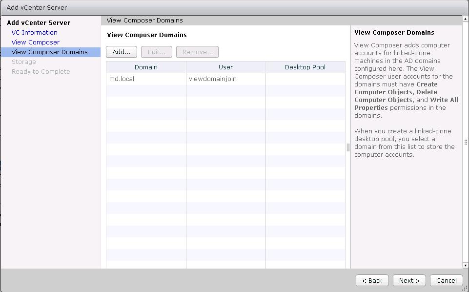 Configuring VMware Horizon View_11-min