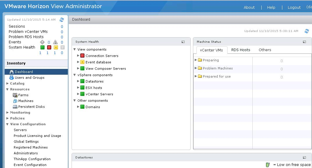 Configuring VMware Horizon View_15-min