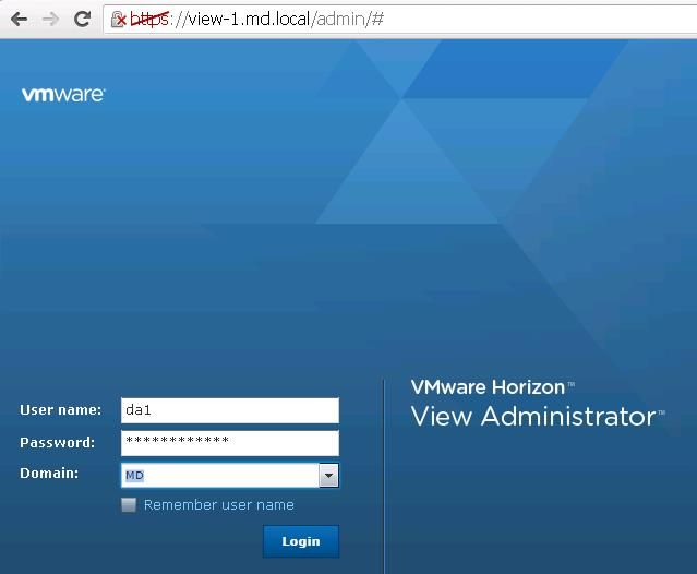 Configuring VMware Horizon View_5-min