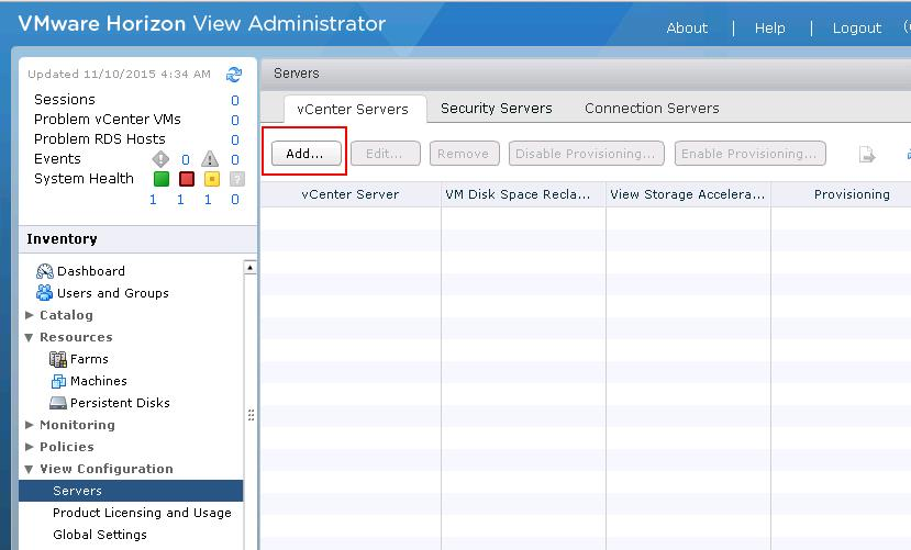 Configuring VMware Horizon View_6-min