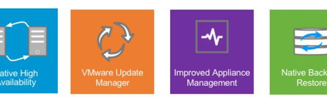 What's New with VMware vSphere 6.5?