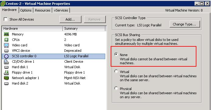 How to Enable Multi-Writer VMDK Flag on VMware Virtual Machines?