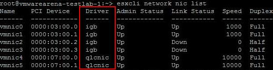 Troubleshooting ESXi 6 5 upgrade - Upgrade contains