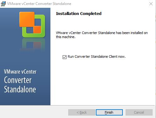 vmware vcenter converter standalone client download