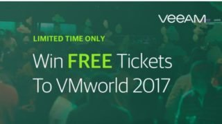 Veeam VMworld 2017