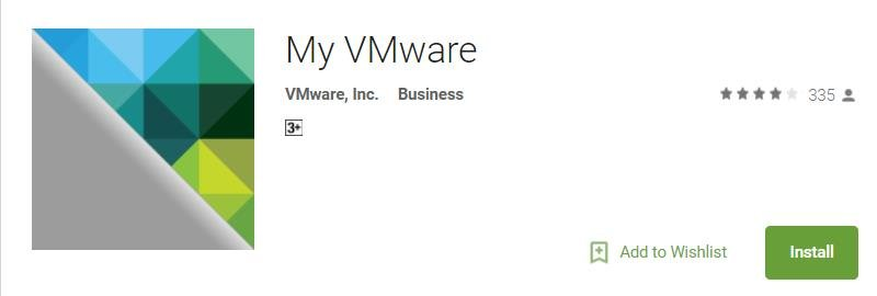 Top 5 Android Mobile App for VMware Administrators_Myvmware_2