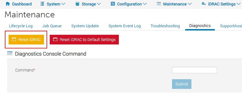 Idrac6 Firmware Update Failed
