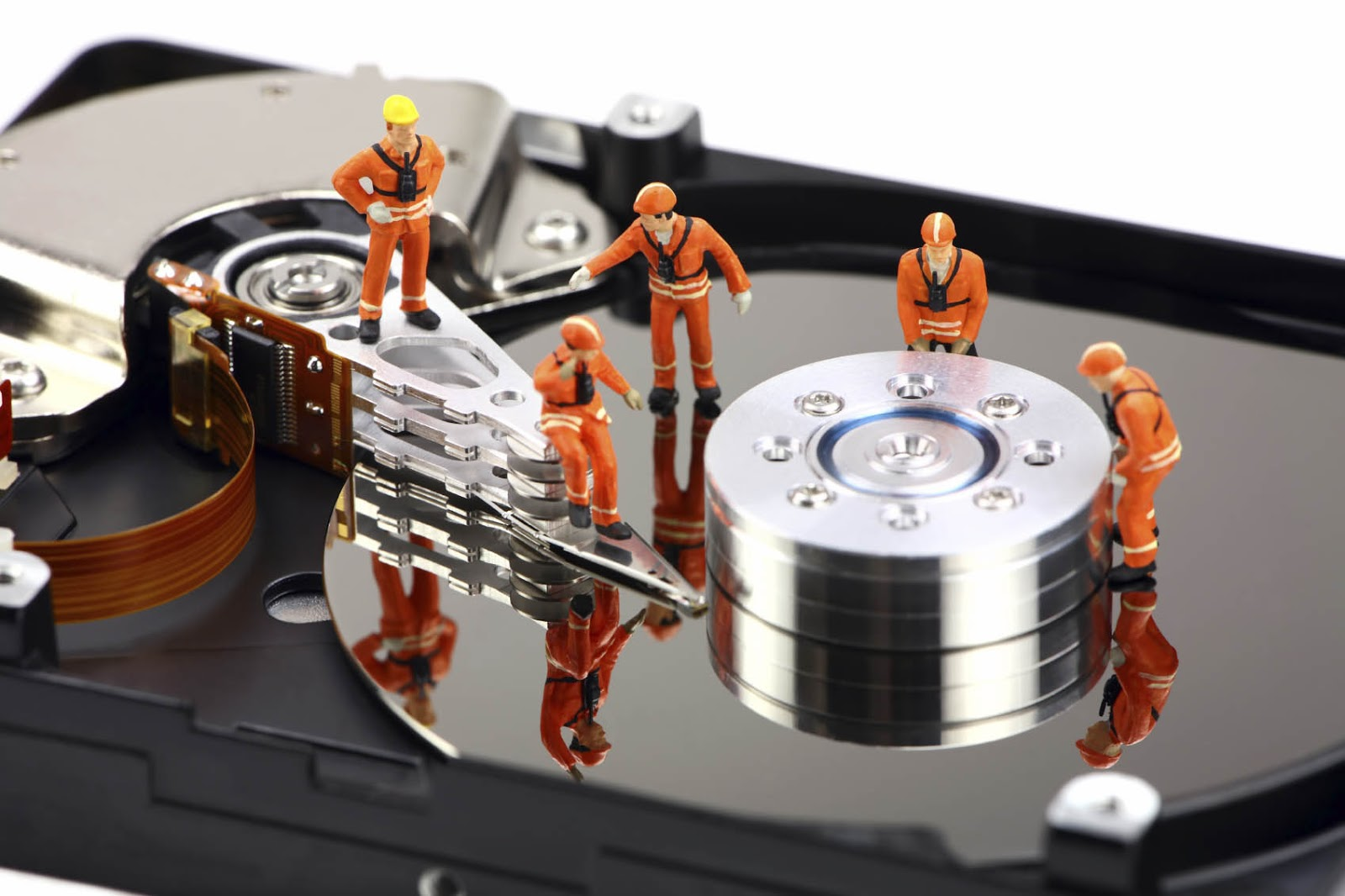 Top 10 Best Free Data Recovery Software to Recover Deleted Files